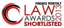 Labor Law Award